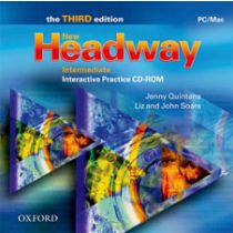 New Headway Intermediate: Interactive Practice CD-ROM (Third Edition)