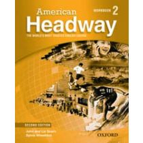 American Headway Second Edition Level 2: Workbook