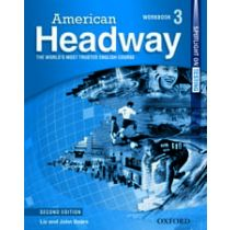 American Headway Second Edition Level 3: Workbook