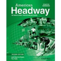 American Headway Second Edition Starter: Workbook