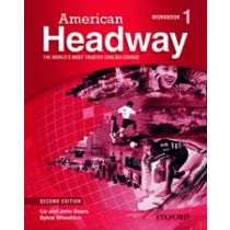 American Headway Second Edition Level 1: Workbook
