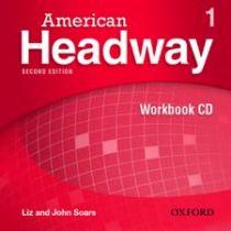 American Headway Second Edition Level 1: Workbook Audio CD