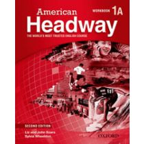 American Headway Second Edition Level 1: Workbook A