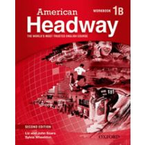 American Headway Second Edition Level 1: Workbook B