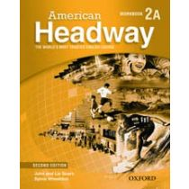 American Headway Second Edition Level 2: Workbook A