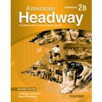 American Headway Second Edition Level 2: Workbook B
