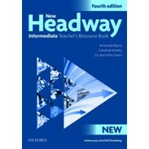 New Headway Intermediate: Teacher's Resource Book (Fourth Edition)