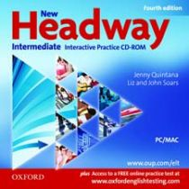 New Headway Intermediate: Interactive Practice CD-ROM (Fourth Edition)