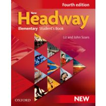 New Headway Elementary: Student's Book (Fourth Edition)