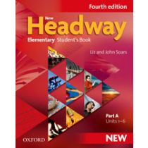 New Headway Elementary: Student's Book A (Fourth Edition)
