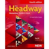 New Headway Elementary: Student's Book B (Fourth Edition)