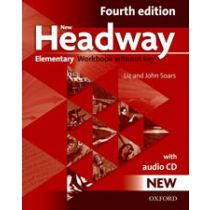 New Headway Elementary: Workbook without Key (Fourth Edition)