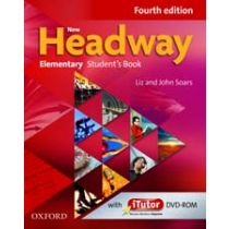 New Headway Elementary: Student's Book and iTutor Pack (Fourth Edition)