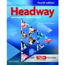 New Headway Intermediate: Student's Book and iTutor Pack (Fourth Edition)