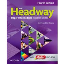 New Headway Upper-Intermediate: Student's Book and iTutor Pack (Fourth Edition)