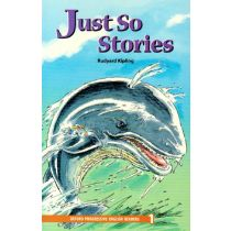 New Oxford Progressive English Readers Level 1: Just So Stories