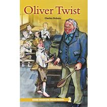 New Oxford Progressive English Readers Level 2: Oliver Twist
