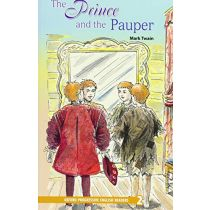 New Oxford Progressive English Readers Level 2: The Prince and the Pauper