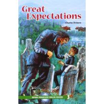 Oxford Progressive English Readers Level 3: Great Expectations