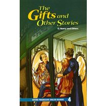 Oxford Progressive English Readers Level 4: The Gifts and Other Stories