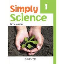 Simply Science Book 1