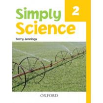 Simply Science Book 2
