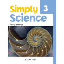 Simply Science Book 3