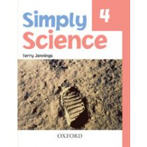 Simply Science Book 4