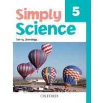 Simply Science Book 5