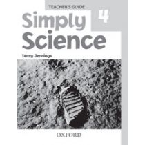 Simply Science Teaching Guide 4