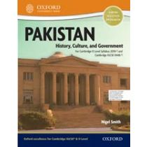 Pakistan: History, Culture, and Government