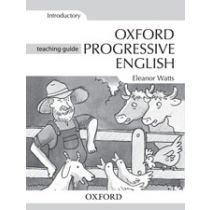 Oxford Progressive English Teaching Guide Introductory
