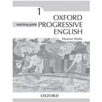 Oxford Progressive English Teaching Guide 1