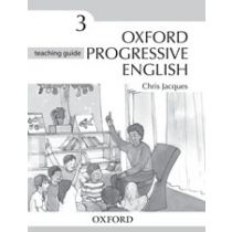 Oxford Progressive English Teaching Guide 3