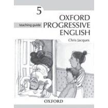 Oxford Progressive English Teaching Guide 5