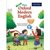 New Oxford Modern English Book 1