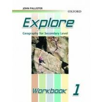 Explore Workbook 1