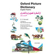 Oxford Picture Dictionary English–Pashto