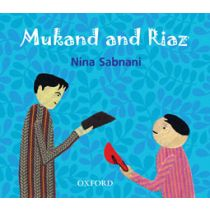 Mukand and Riaz
