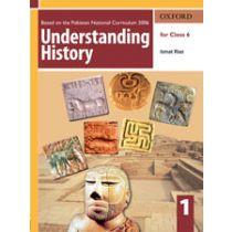 Understanding History Book 1