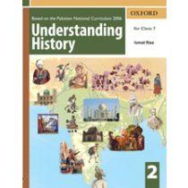 Understanding History Book 2