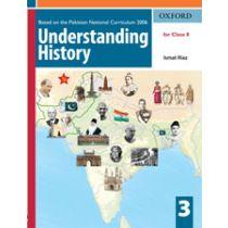 Understanding History Book 3