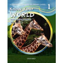 Know Your World Book 1