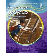 Know Your World Book 2
