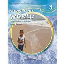 Know Your World Book 3