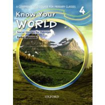 Know Your World Book 4