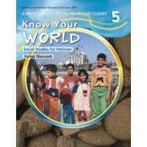 Know Your World Book 5