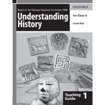 Understanding History Teaching Guide 1