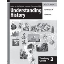 Understanding History Teaching Guide 2