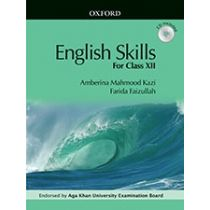 English Skills for Class XII